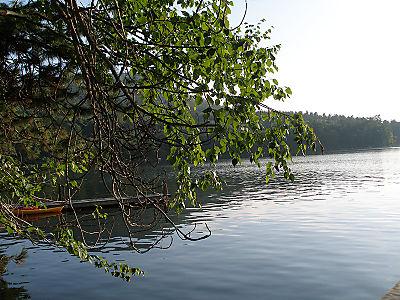 Squam-Lake