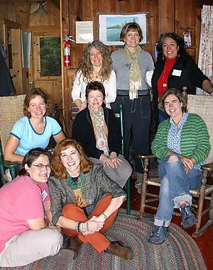 Ladies-of-Easterleigh