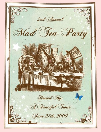 Big Mad Tea Party