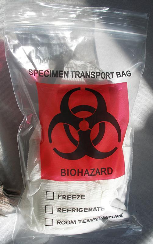 Biobag-bra
