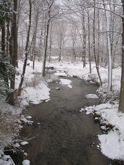 Creek-on-brushhill-light-snow-02w