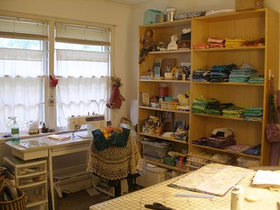 Sewing room -1