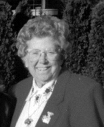 Mom - Ruth Williams