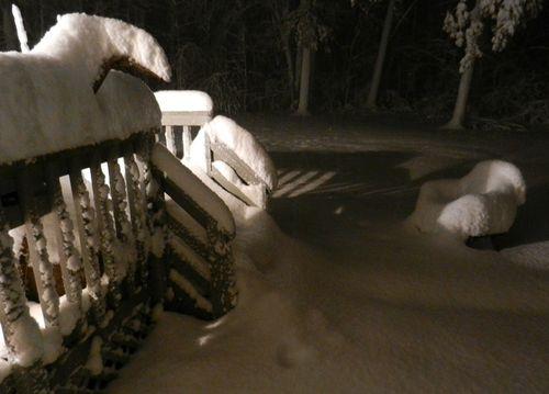 Snow-eve-steps