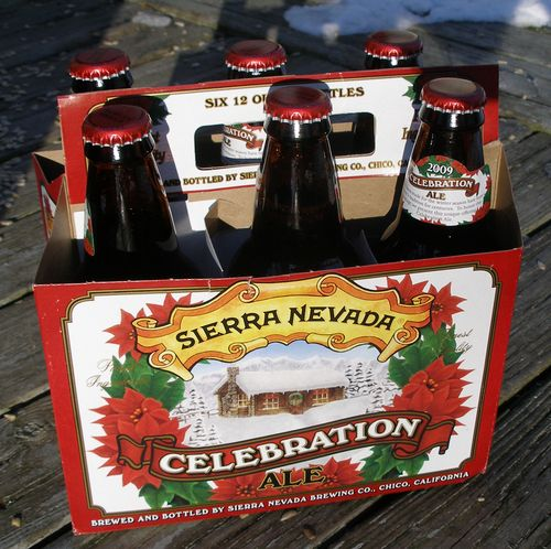 Sierra navada celebration