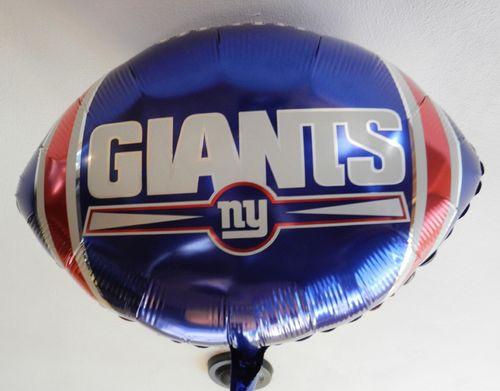 Giants-balloon