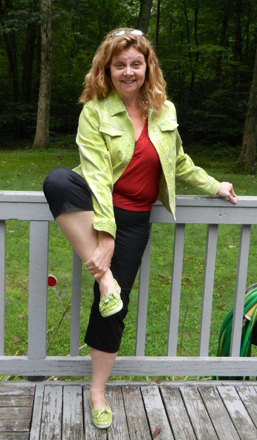 Lauren-jkt&shoes-1